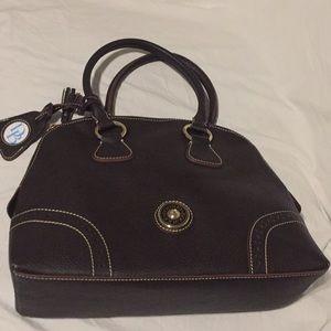 Doony & Bourke Brown Handbag